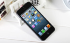 Un iPhone 5 Low Cost sur le march chinois