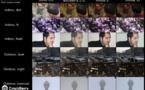 L'appareil photo du Blackberry Z10: une catastrophe?