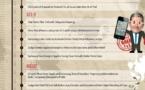 Samsung vs Apple - Le résumé du combat en 1 image