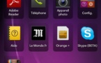 Blackberry Z10 - Instagram arrive bientt sur Blackberry 10