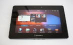 Blackberry 10 sur Playbook - C'est officiel