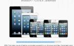 Jailbreak iOS 6 - Les tests d'Evasi0n sont prometteurs
