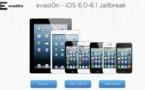 Jailbreak iOS 6 - Les dernières infos et liens utiles