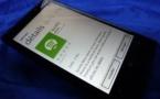 Spotify est disponible sur Windows Phone 8