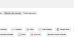 Google Takeout - Backup de vos donnes Google