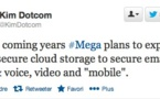 MEGA - Kim Dotcom veut scuriser nos mails, chat, voix, vido et mobiles
