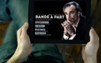 Bande à part - Votre nouveau magazine ciné sur iPad