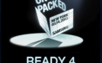 Samsung Galaxy S4 - Le 14 mars à New York, c'est officiel