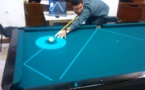 Quand le billard devient facile... ou presque
