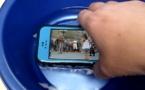 LifeProof - Test de la coque pour iPhone 5 (vidéos)