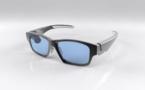 GlassUp - Des lunettes connectées à 299 €