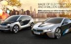 BMW i Tour - Venez découvrir l'électrique par BMW du 4 au 7 Avril à Paris