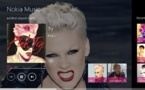 L'application Nokia Music débarque sur Windows 8 et Windows RT