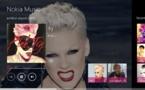 L'application Nokia Music débarque sur Windows 8 et Windows RT