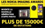Nokia récompense les meilleures applications photo développées avec son imaging SDK