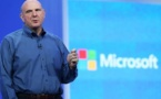 Steve Ballmer quittera ses fonctions chez Microsoft dans un an