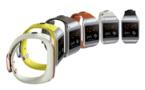 Samsung Galaxy Gear: la montre connectée qui ne se connecte qu'avec... deux appareils
