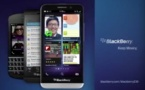 Blackberry Z30 - Le successeur du Z10 en 5 pouces