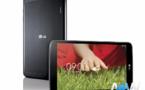 LG - La tablette G PAD 8.3 en France pour Novembre