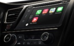 Apple innove dans l'automobile avec CarPlay