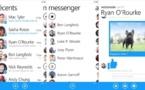 Facebook Messenger est maintenant disponible sur Windows Phone