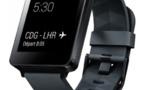 La LG G Watch est en vente chez Bouygues Telecom pour 99€