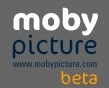 logo Moby Picture