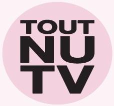 logo de tout nu tv