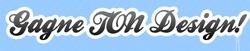 logo de Gagne Ton Design