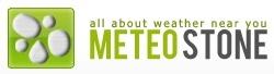 logo de meteostone