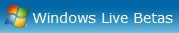 logo de Windows Live Beta