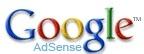 logo de Google Adsense