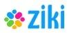 logo de ZIKI