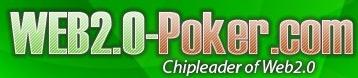 logo de Web 2.0 Poker
