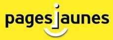 logo page jaune