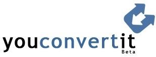 logo de youconvertit