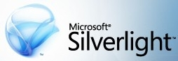 logo de silverlight