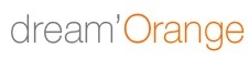 logo de dream orange
