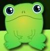 Le secret de la grenouille est tombé , Frogz est en ligne