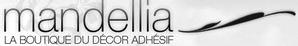 Habillez vos PC portable et iPod avec des stickers de chez Mandelia