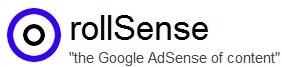 Rollsense offre le sponsoring avec la blogroll