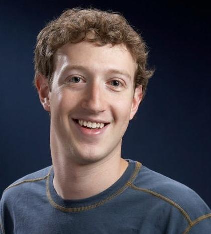 Mark Zuckerberg - L'homme qui vaut 5 Milliard de dollars
