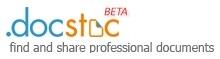 DocStoc, le site de partage de documents professionnels,  est ouvert au public