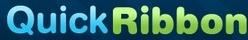 QuickRibbon - un générateur de bandeau de coin de page Web