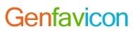 Genfavicon - un autre site pour réaliser vos favicons