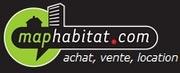MapHabitat - La carte de l'immobilier