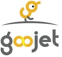 Goojet -  premiers regards de l'intérieur
