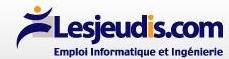 [info] Lesjeudis.com lance un réseau social pour les informaticiens
