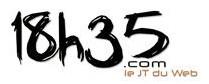 Un JT du Web de 18h35 en ligne en 2008