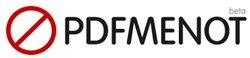 PdfMeNot - Conversion d'un PDF en animation Flash